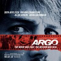 Ödülünü Beyaz Saray'dan Alan Film; Argo!