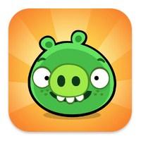 Angry Birds'ün Yapımcılarından, Bad Piggies..