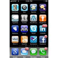 En Çok İndirilen İphone Uygulamaları