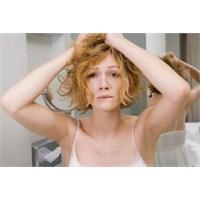 Saçlarımızın Elektriklenmesini Nasıl Önleriz?