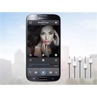 Galaxy S4'te Fm Radyo Neden Yok?