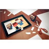Foldify – Konsept İpad Uygulaması