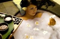 Bitkisel Banyolar Tam Banyo