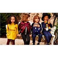 H&m ve Unicef'ten All For Children Koleksiyonu