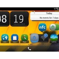 Nokia Belle'ye Yeni Makyaj