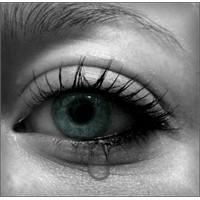 Ağladıktan Sonra Şişen Gözler İçin