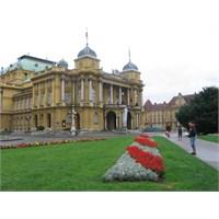 Hırvatistan - Zagreb