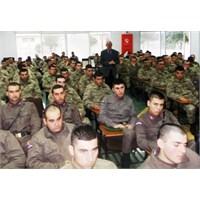 Muğla'da Askerlere, Evlilik Öncesi Eğitimi Verildi