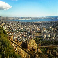 Seyirtepe İzmir