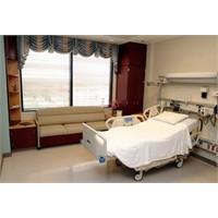 Hastane Odasi Süsleme Plani
