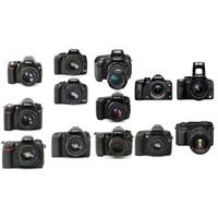 Fotoğraf Makinesi Nasıl Seçilir?