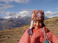 Evrene Açılan Kapı Cusco