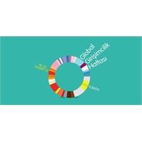 Global Girişimcilik Haftası Başladı!