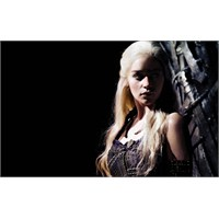 Game Of Thrones'un Khaleesi'si Artık Sarah Connor