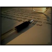 Mektuplarım
