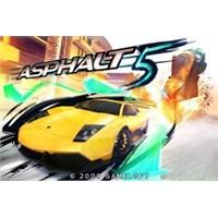 Asphalt 5 Free 3.4.2 Android Oyunu