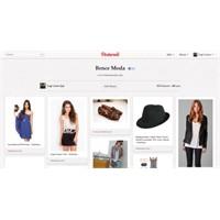 Yeni Moda : Pinterest