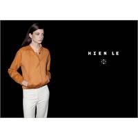 Hien Le Sonbahar 2012 Koleksiyonu