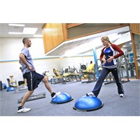 Avrupa 3üncüsü Yazdı: Fitness Sporuna Giriş