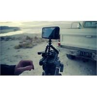 İphone 4s'le Etkileyici Video Müzik Klipleri Çekin