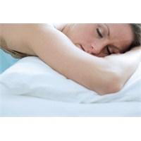 Az Uyku Hafıza Problemleri Yaşatıyor