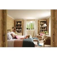 Zarif Detaylari Ile Harika Bir Yatak Odasi Dekoras