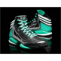 Adidas Adi Zero Crazy Light 2 - Siyah/ Yeşil