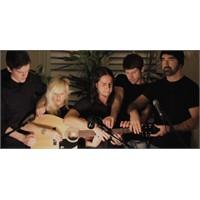 5 Kişi 1 Gitarda