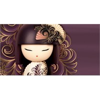Japon Sans Bebekleri: Kokeshi
