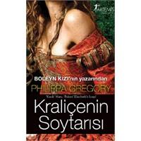 Kraliçenin Soytarısı-philippa Gregory