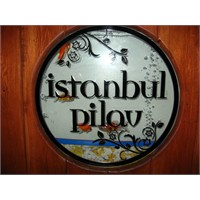Mazeret Üretmeyin İstanbul Pilav'a Gelin