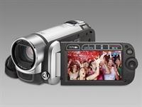 Canon dan En Küçük Hd Kamera