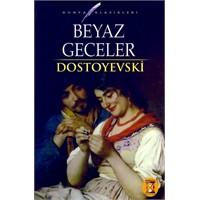 Beyaz Geceler_fyodor Mikhaylovich Dostoyevsky