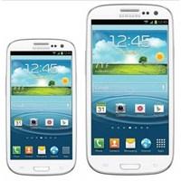 Samsung Galaxy S3 Vs Galaxy S3 Mini