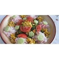 Fazlıkızından Annemin Patates Salatası