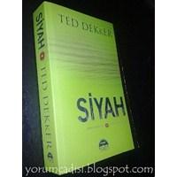 Yorum: Ted Dekker - Siyah (The Circle, #1)