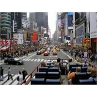 Amerika'da Bir Şehir Ve Dünyanın Başkenti