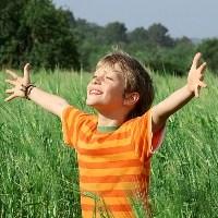 Mutlu Çocuklar Daha Sağlıklı