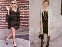 Dünyada Ünlü Moda İkonları Neler Giyiyor