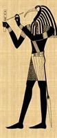 İşte Mısır Burcu nuz
