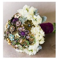2013 Şık Gelin Çiçeği Modelleri