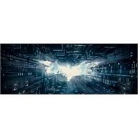 The Dark Knight Rises Setinden Görüntüler