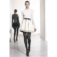 2014 Kış Elbise Modelleri