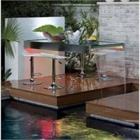 Havuz Tasarımları