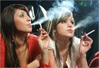 Kadınlar Sigarayı Nasıl Çabuk Bırakıyor ?