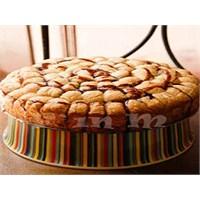 Kolay Mayalı Kek