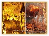 Damlataş Mağarası (alanya - Antalya)