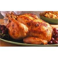 Yılbaşı İçin Fırında Kolay Tavuk & Patates