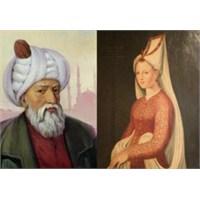 Bir Aşk Öyküsü: Mimar Sinan Ve Mihrimah Sultan