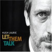 Hugh Laurie Şarkı Söylerse